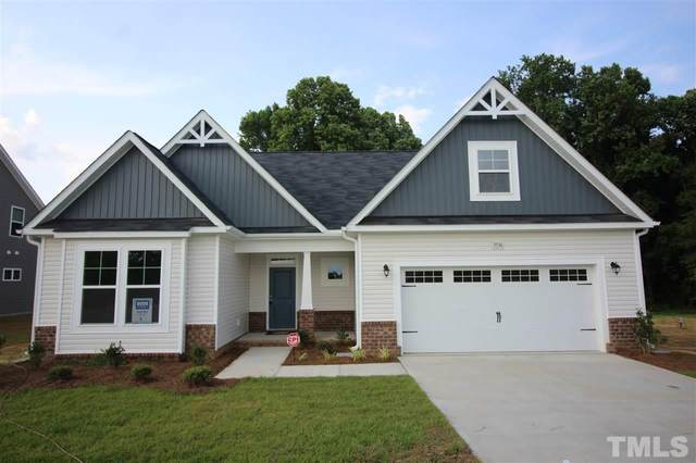 1536 Osprey Ridge Drive, Willow Spring(s), NC 27592 (#2284532) :: Rachel Kendall Team