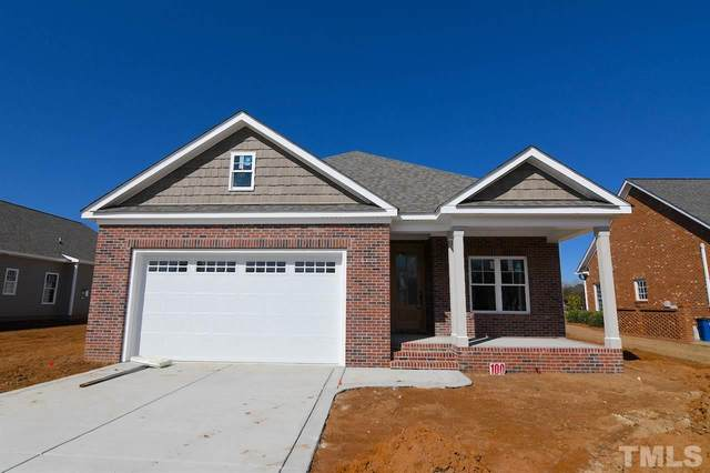 109 Muirfield Place, Goldsboro, NC 27534 (#2285244) :: The Beth Hines Team