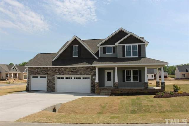 232 Snowbell Street, Four Oaks, NC 27524 (#2285871) :: RE/MAX Real Estate Service
