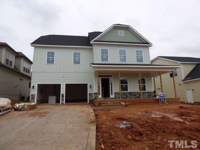 328 Spruce Pine Trail, Knightdale, NC 27545 (#2286429) :: The Jim Allen Group