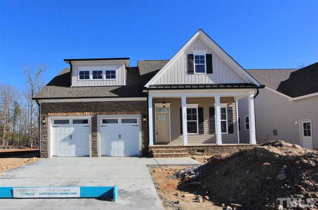 552 Prides Crossing, Rolesville, NC 27571 (#2288670) :: The Jim Allen Group