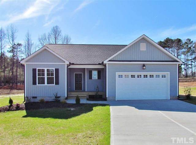 66 Amaryllis Court, Middlesex, NC 27557 (#2289422) :: Spotlight Realty