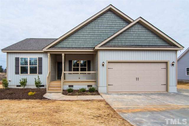 123 Rhododendron Drive, Middlesex, NC 27757 (#2289431) :: The Jim Allen Group