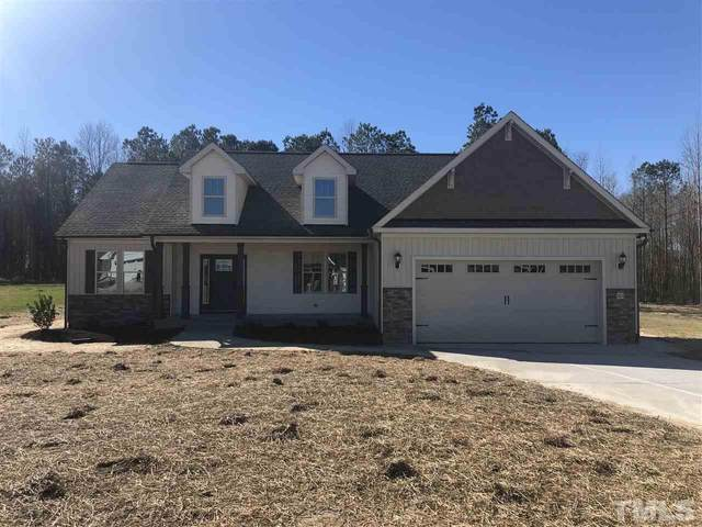 101 Wyatt Drive, Selma, NC 27576 (#2291741) :: The Jim Allen Group