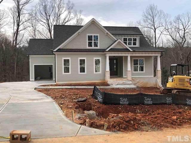 4231 Henderson Place, Pittsboro, NC 27312 (#2292210) :: Spotlight Realty