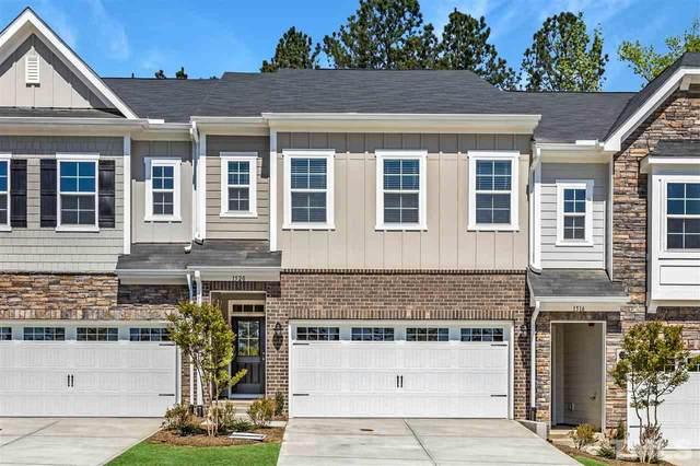 1520 Hopedale Drive #2, Morrisville, NC 27560 (#2293435) :: Team Ruby Henderson