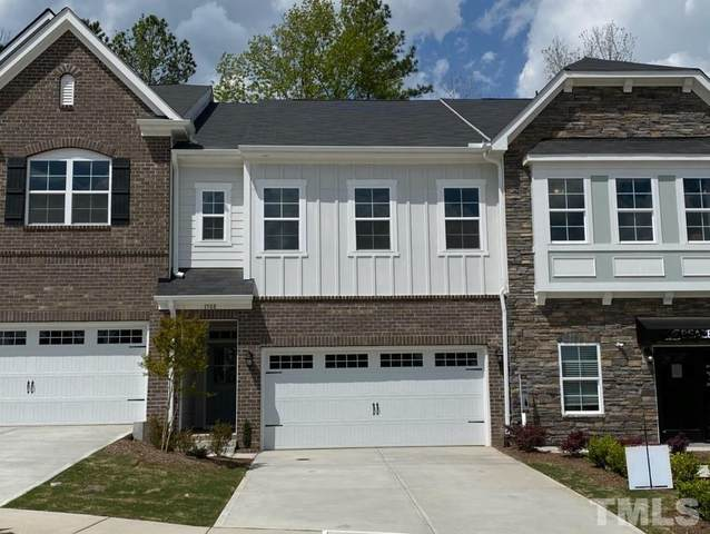 1508 Hopedale Drive #5, Morrisville, NC 27560 (#2294457) :: The Perry Group