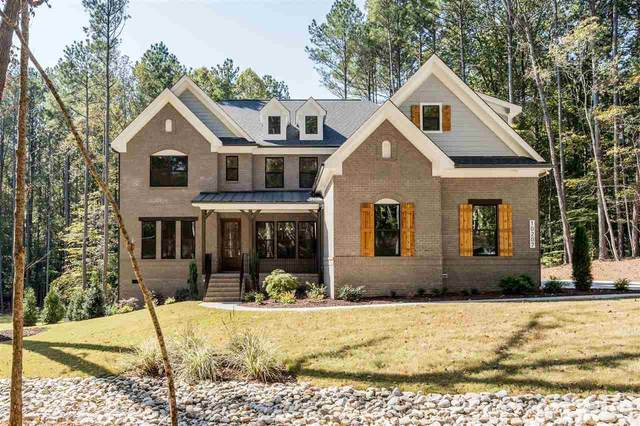 10207 Old Creedmoor Road, Raleigh, NC 27613 (#2296693) :: Steve Gunter Team