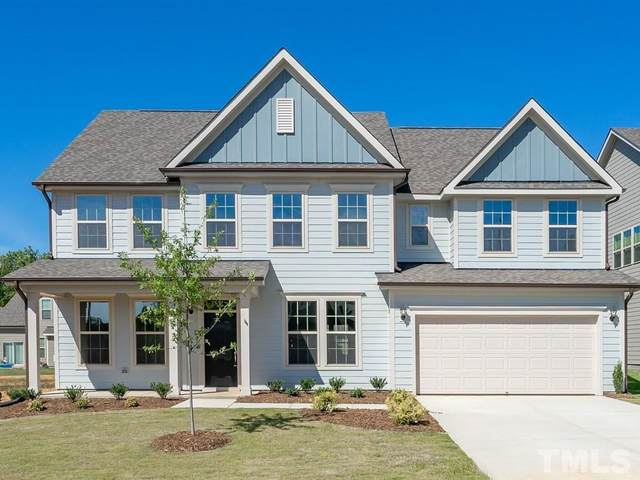 67 Village Bend Drive #57, Fuquay Varina, NC 27526 (#2297234) :: The Beth Hines Team