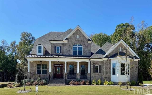 1901 Autumn Shade Drive, Apex, NC 27523 (#2298235) :: RE/MAX Real Estate Service