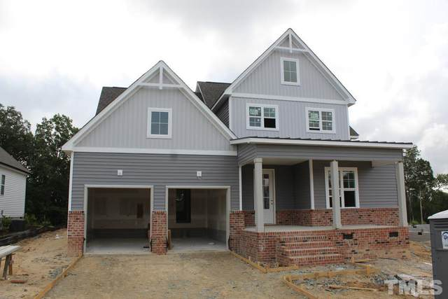 504 Prides Crossing, Rolesville, NC 27571 (#2300736) :: The Jim Allen Group