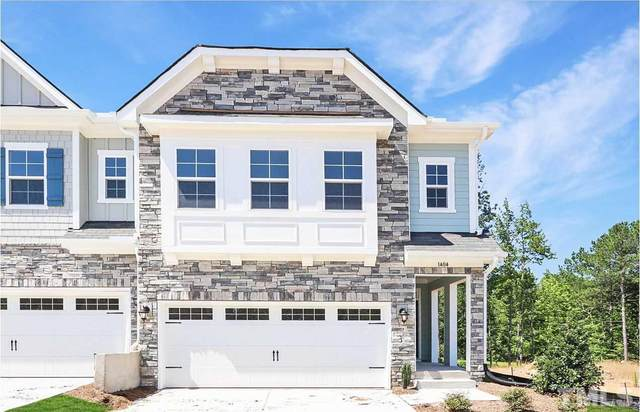 1404 Hopedale Drive #13, Morrisville, NC 27560 (#2302646) :: Marti Hampton Team brokered by eXp Realty