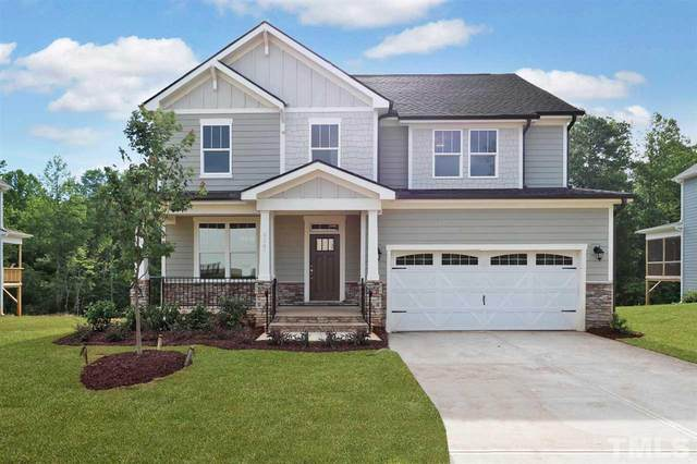 6241 Fauvette Lane, Holly Springs, NC 27540 (#2302694) :: Raleigh Cary Realty