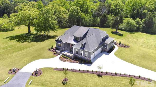 35 Harvest Lane, Pittsboro, NC 27312 (#2304897) :: The Jim Allen Group