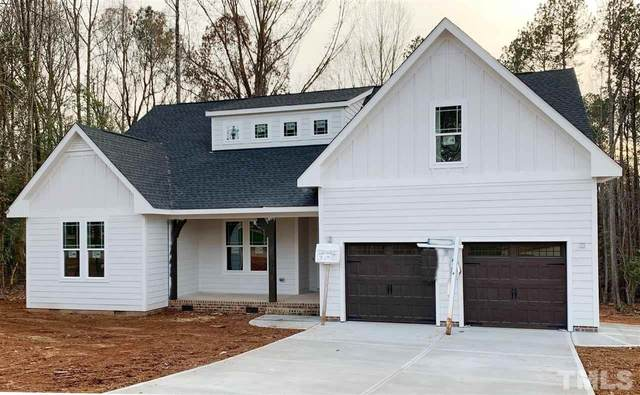 3628 Legato Lane, Wake Forest, NC 27587 (#2305298) :: Marti Hampton Team brokered by eXp Realty