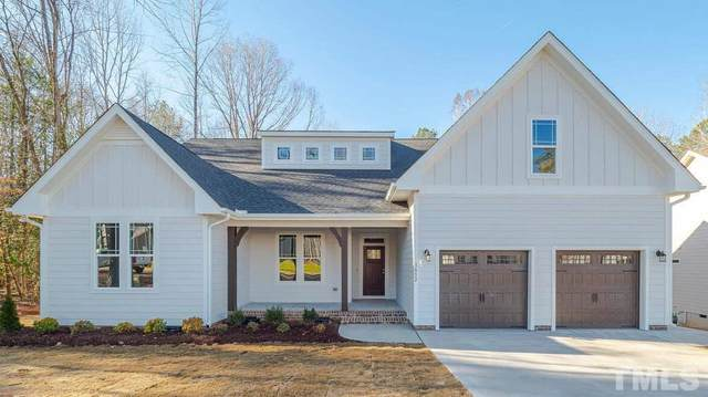 3632 Legato Lane, Wake Forest, NC 27587 (#2305304) :: Triangle Just Listed