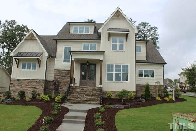 713 Brownwich Street, Wake Forest, NC 27587 (#2306682) :: Spotlight Realty