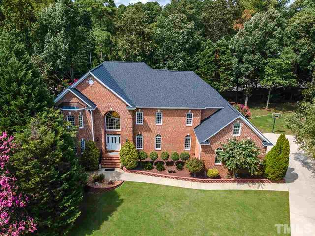 112 Tropez Lane, Cary, NC 27511 (#2309056) :: The Perry Group