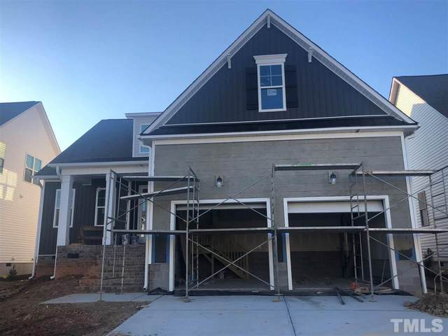 541 Prides Crossing, Rolesville, NC 27571 (#2309146) :: The Jim Allen Group
