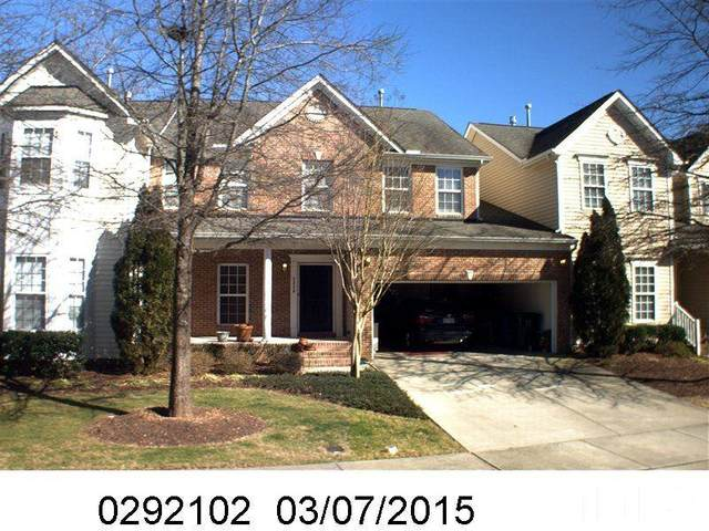 3320 Canes Way, Raleigh, NC 27614 (#2310878) :: Team Ruby Henderson