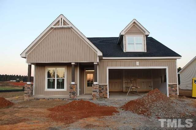 81 Sweetbay Park, Youngsville, NC 27596 (#2310964) :: Dogwood Properties