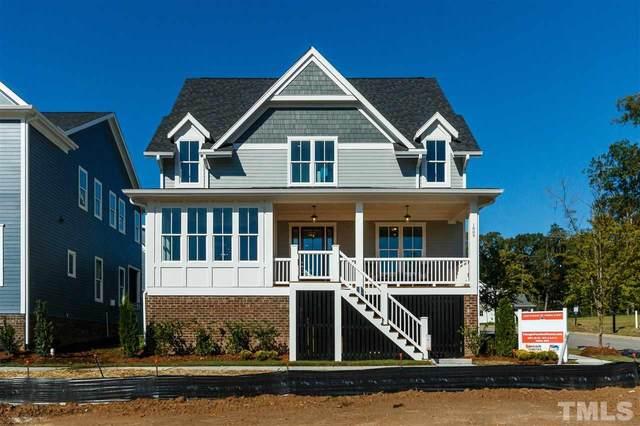 1009 Bradburn Drive, Durham, NC 27713 (#2313322) :: Bright Ideas Realty