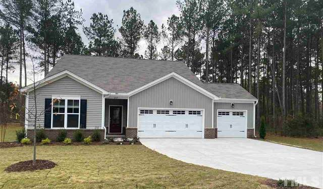 237 Whistle Post Drive #0013, Selma, NC 27576 (MLS #2313658) :: On Point Realty
