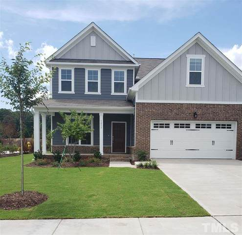 1213 Jasmine View Way #56, Knightdale, NC 27545 (#2314550) :: The Perry Group