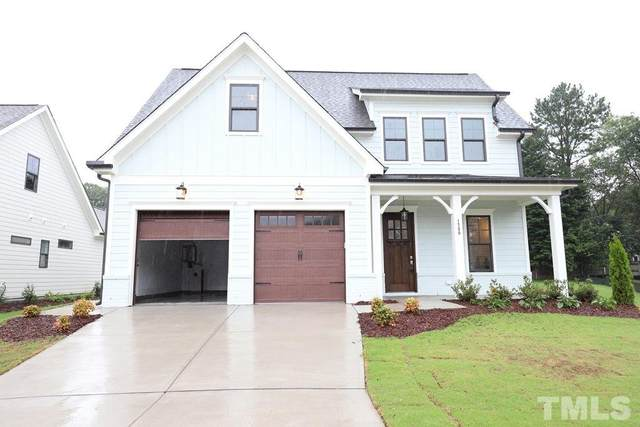 1700 Fordyce Court, Raleigh, NC 27615 (#2314714) :: The Perry Group