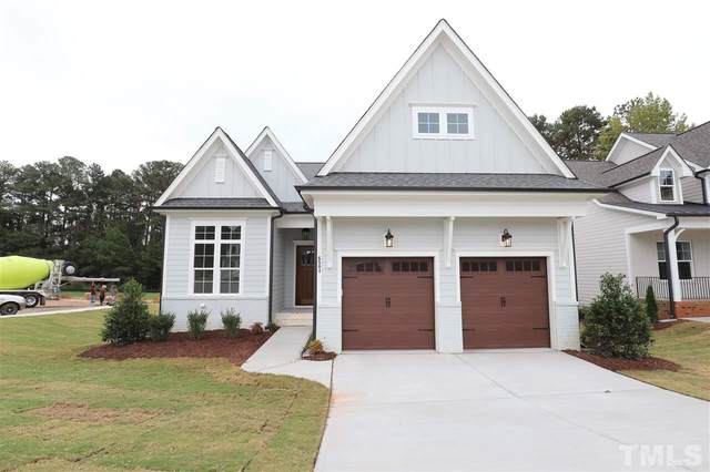 6504 Ravensby Court, Raleigh, NC 27615 (#2314791) :: M&J Realty Group