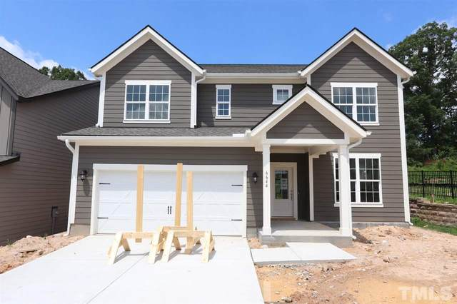 6644 Penfield Street, Wake Forest, NC 27587 (#2316116) :: Raleigh Cary Realty