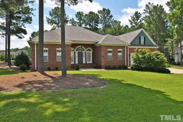 15 Old Pine Court, Spring Lake, NC 28390 (#2317345) :: The Rodney Carroll Team with Hometowne Realty
