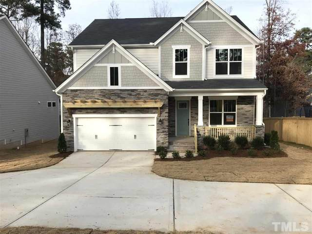 2313 Gresham Lake Road, Raleigh, NC 27615 (#2318412) :: Marti Hampton Team brokered by eXp Realty