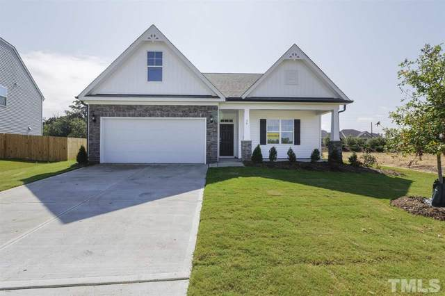 36 Sunnyfield Court Lot 174, Benson, NC 27504 (#2320523) :: Sara Kate Homes