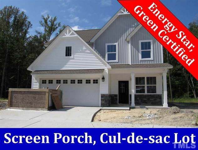1969 Sugar Hill Drive S, Creedmoor, NC 27522 (#2320656) :: The Perry Group