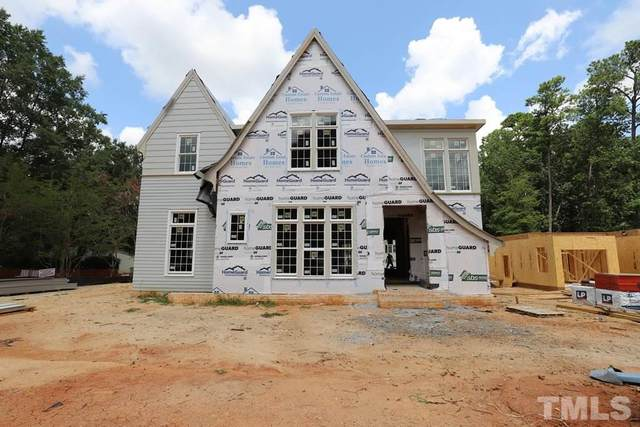 1901 Hunting Ridge Road, Raleigh, NC 27615 (#2321154) :: RE/MAX Real Estate Service