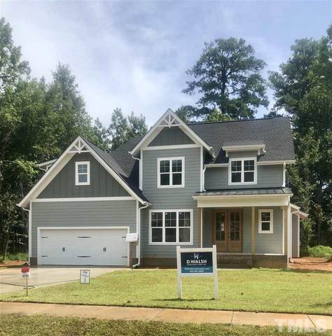 46 Whispering Meadows Lane, Pittsboro, NC 27312 (#2321981) :: The Perry Group