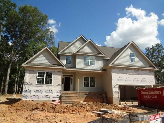 8800 Rainer Way, Wake Forest, NC 27587 (#2325026) :: Dogwood Properties