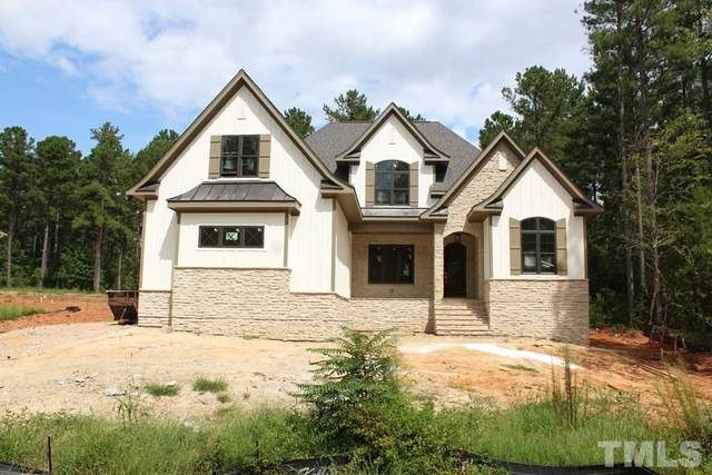 2913 Wexford Pond Way, Wake Forest, NC 27587 (#2325099) :: The Perry Group