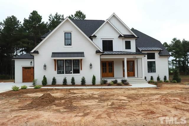 1216 Hannahs View Drive, Raleigh, NC 27615 (#2325950) :: RE/MAX Real Estate Service