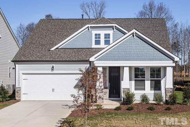 232 Luftee Lane, Holly Springs, NC 27540 (#2326214) :: Dogwood Properties