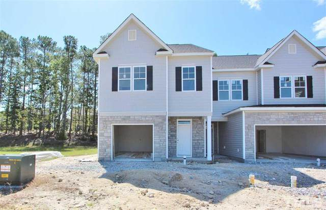 508 Kenton Mill Court, Rolesville, NC 27571 (#2327383) :: The Perry Group