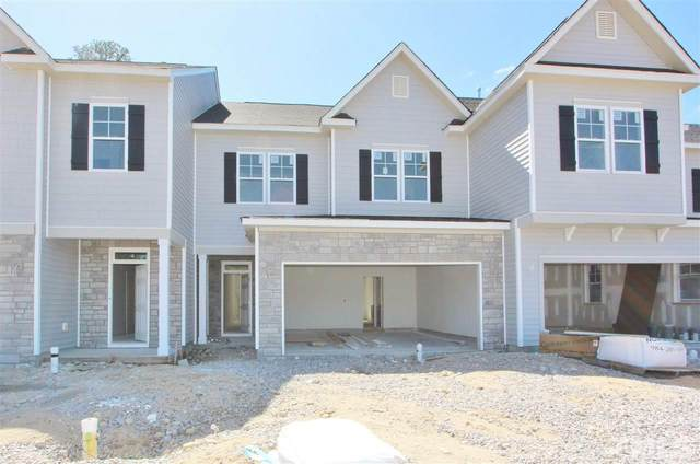 506 Kenton Mill Court, Rolesville, NC 27571 (#2327415) :: The Perry Group