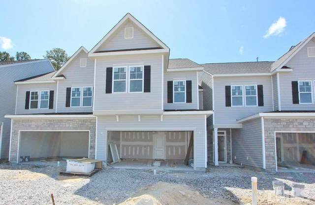 504 Kenton Mill Court, Rolesville, NC 27571 (#2327455) :: The Perry Group