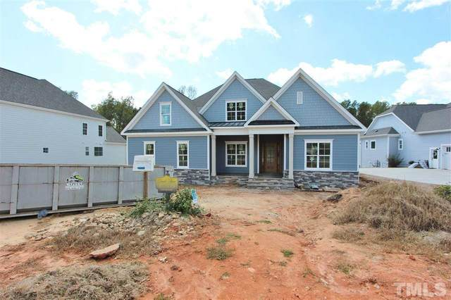 3408 Donlin Drive, Wake Forest, NC 27587 (#2327961) :: Realty World Signature Properties
