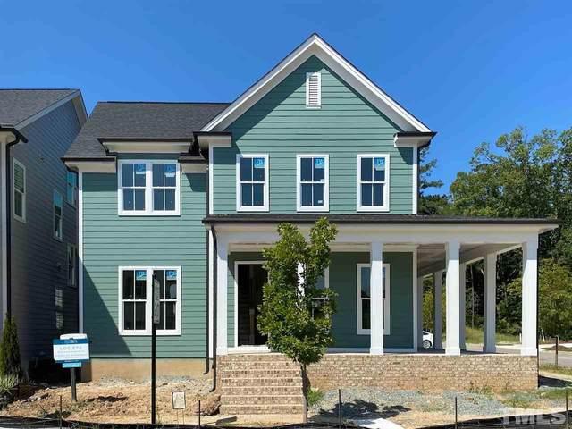 902 Celia Saxon Drive Lt272, Durham, NC 27713 (#2327995) :: Triangle Top Choice Realty, LLC