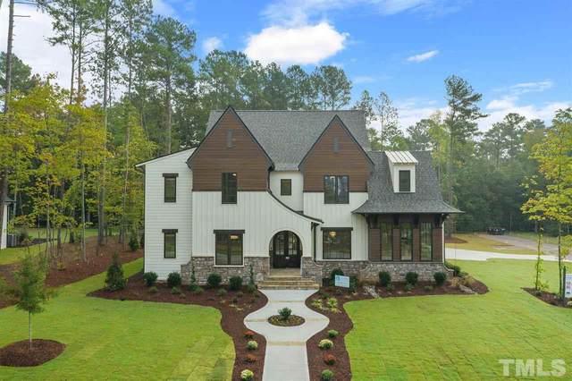 1440 Rock Dove Way, Raleigh, NC 27614 (#2328315) :: Realty World Signature Properties