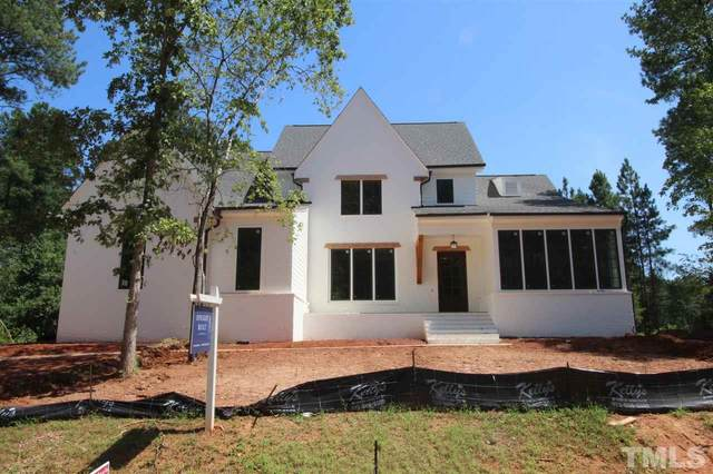 7408 Wexford Woods Lane, Wake Forest, NC 27587 (#2329417) :: The Perry Group