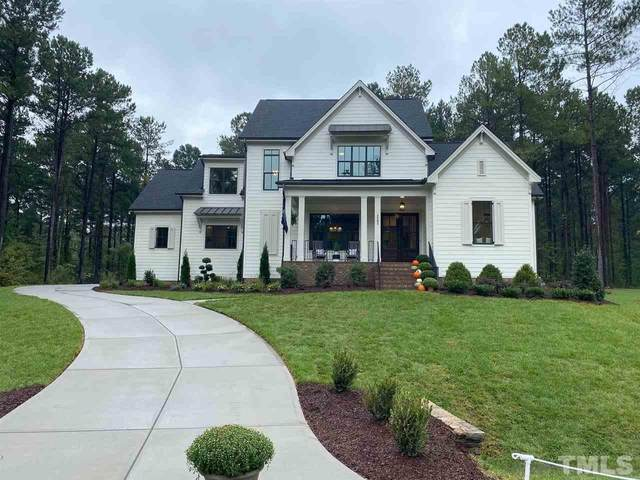 2264 Duskywing Drive, Raleigh, NC 27613 (#2329561) :: Triangle Top Choice Realty, LLC