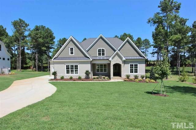 1212 Hannahs View Drive, Raleigh, NC 27615 (#2329941) :: Rachel Kendall Team